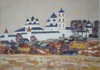 Никитский монастырь 1