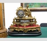 Часы, 19 век, Франция