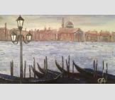 И снова Венеция