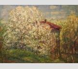 Весна на Вознесенской