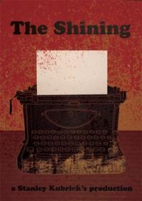 Постер к фильму Сияние
