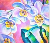 Орхидея-3