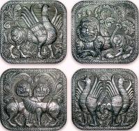 Владимиро-Суздальские древности