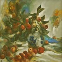 Яблоневая радость