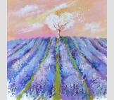 Lavender harmony