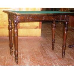Ломберный стол, раскладной