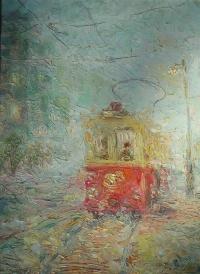 Трамвай из детства