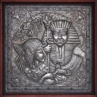 Фараон и принцесса (2-й вариант)