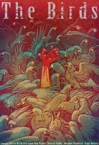 Постер к фильму Птицы