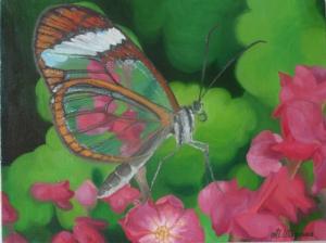 Бабочка-III