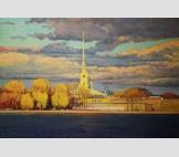 Питерская осень