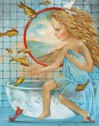 Рыбы или повелительница морей