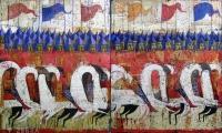 Русское воинство (диптих)