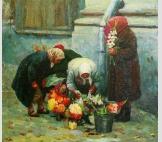 Цветочницы