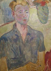 Портрет брата