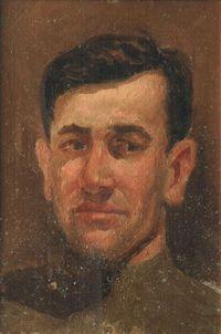 Портрет ротного