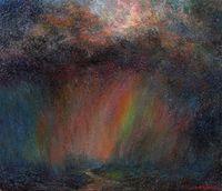 Рождение радуги