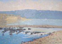 Окские берега