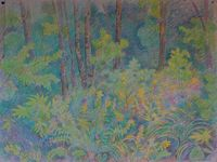 Лесные травы