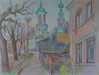 Музейная улица