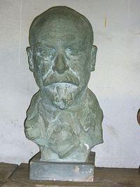 Портрет Луначарского А.В.