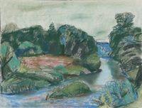 Река Пекша 3