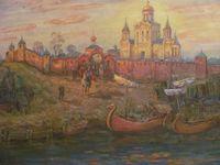 Вотчина Андрея Боголюбского