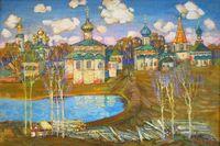 Переславль. Данилов монастырь